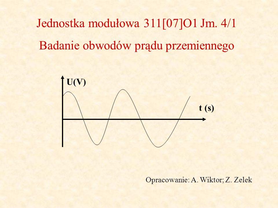 Jednostka modułowa 311[07]O1 Jm. 4/1